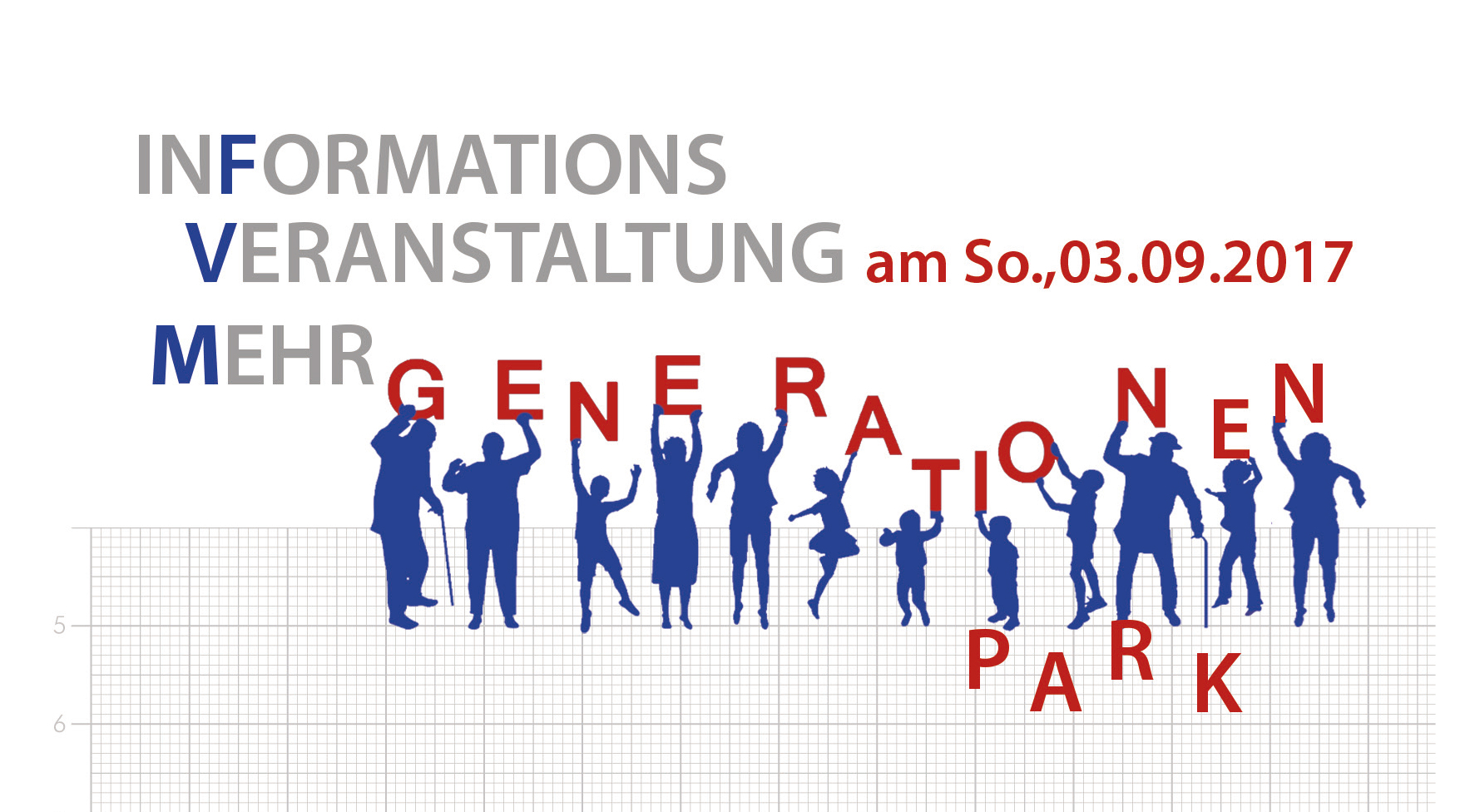 Informationsveranstaltung, Sonntag, 03.09.2017